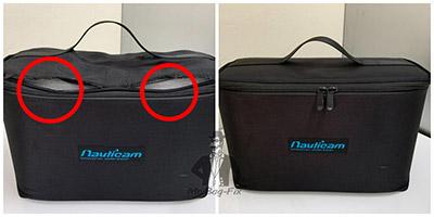 ซ่อมปลี่ยนผ้ากระเป๋าใส่กล้อง